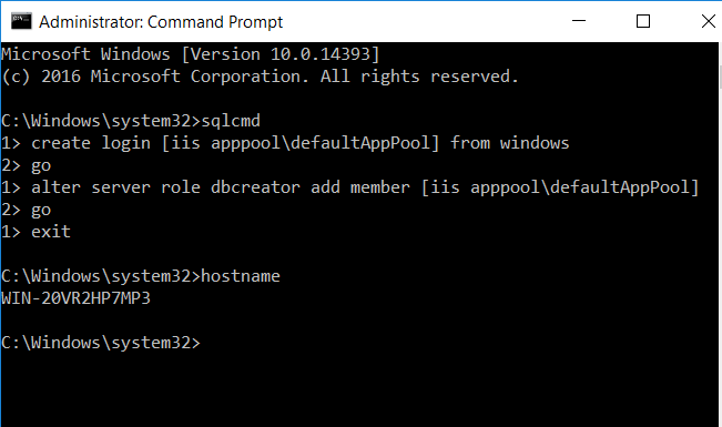 Administrator_Command Prompt