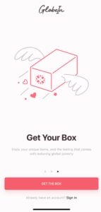 Get your box