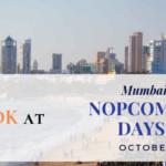 ISDK gaat naar nopCommerce Days 2019 in Mumbai