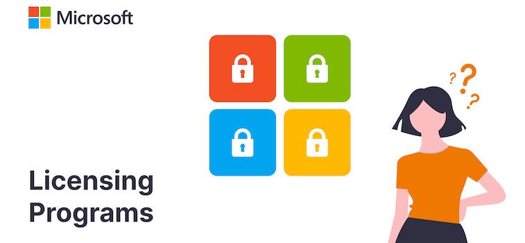 Microsoft Licensing Programs