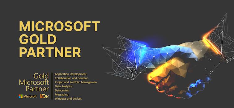 Microsoft Partner Competency