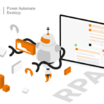 RPA met Power Automate Desktop
