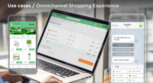 multichannel-ecommerce-store