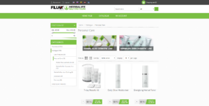 multichannel-ecommerce store catalog