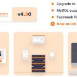 nopCommerce 4.30 – nieuwe versie is uit