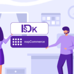 ISDK wordt nopCommerce Gold Partner