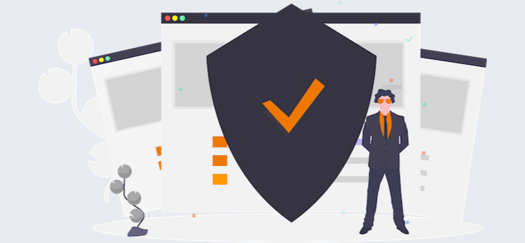 nopCommerce security